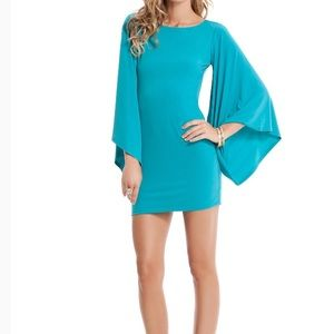 GUESS by Marciano Kimono Dress